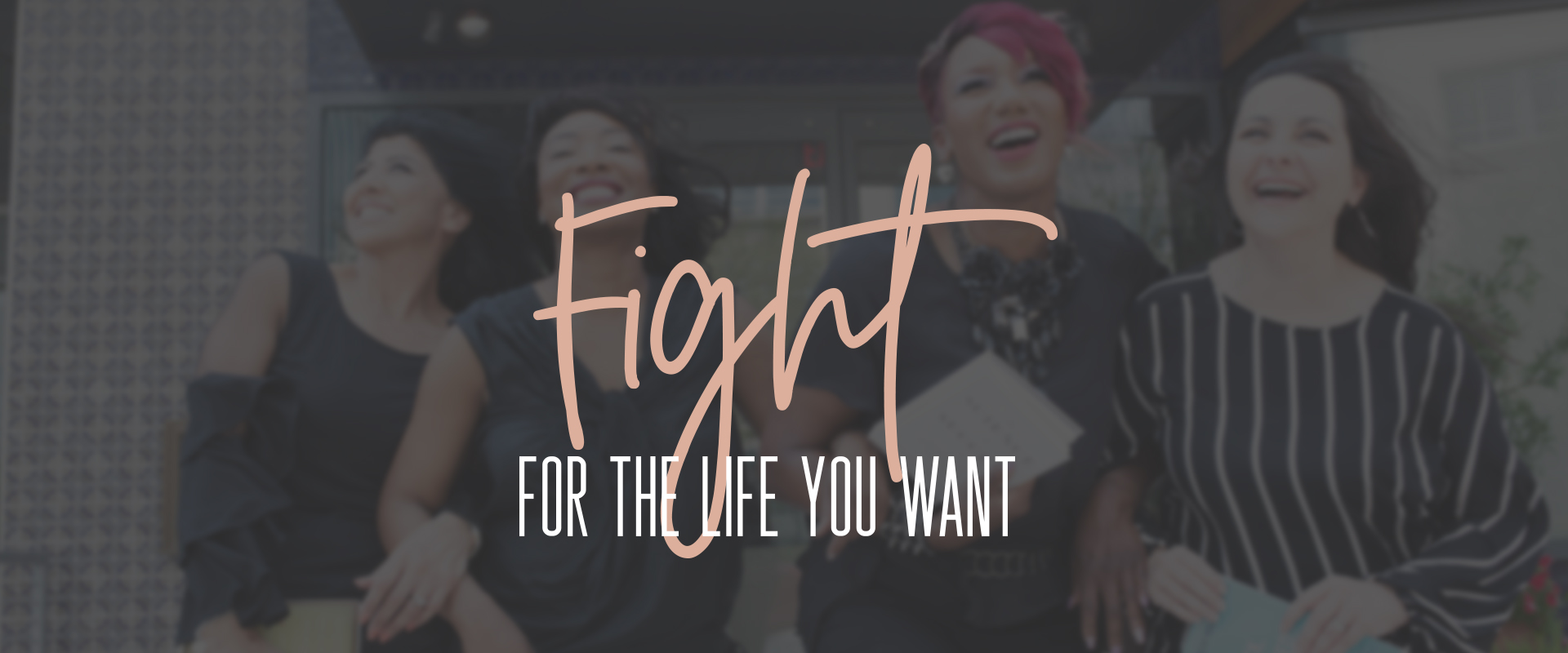 Fight For the Life